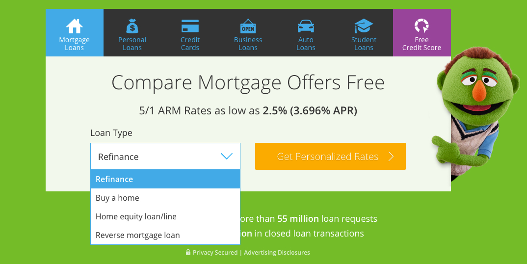 What is LendingTree and how does it work? - Homeownering