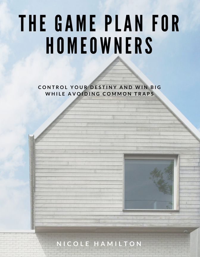 Book for homeowners