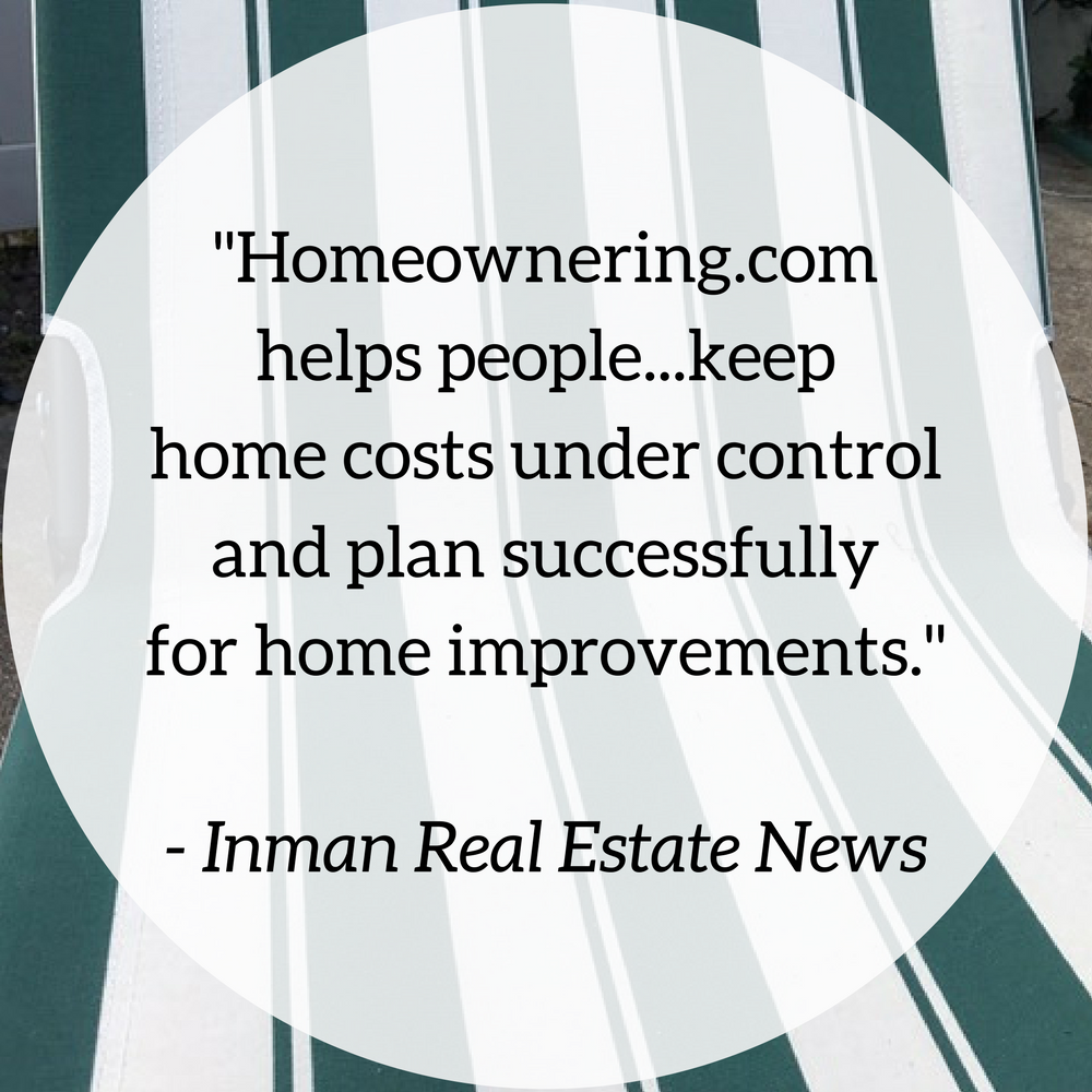 Homeownering news 1