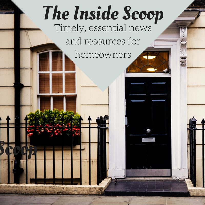 The inside scoop for homebuyers, unbiased and independent