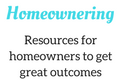 Homeownering Mobile Retina Logo