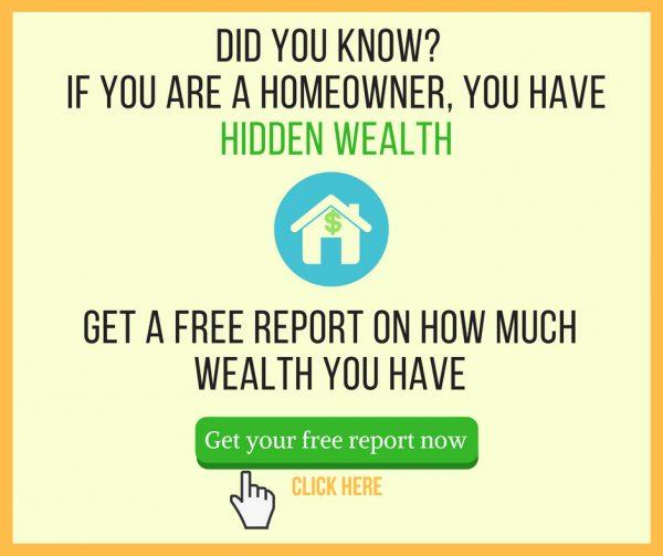 Hidden wealth in your home