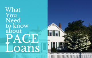 What you need to know about PACE loans