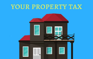 How to lower your property tax