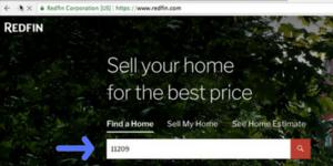 housing appreciation data