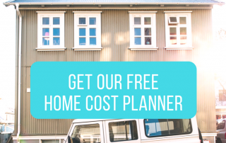 Never freak out over home related expenses again