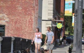 Community improvement boosts home value
