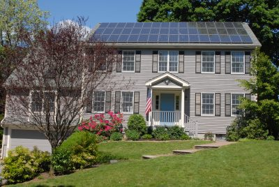 Solar panel innovations for homeowners