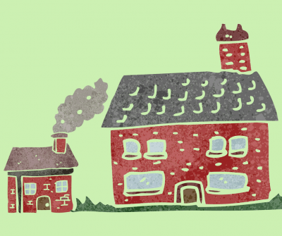 Buying a bigger home in an overheated market