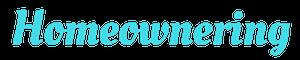 Homeownering Logo
