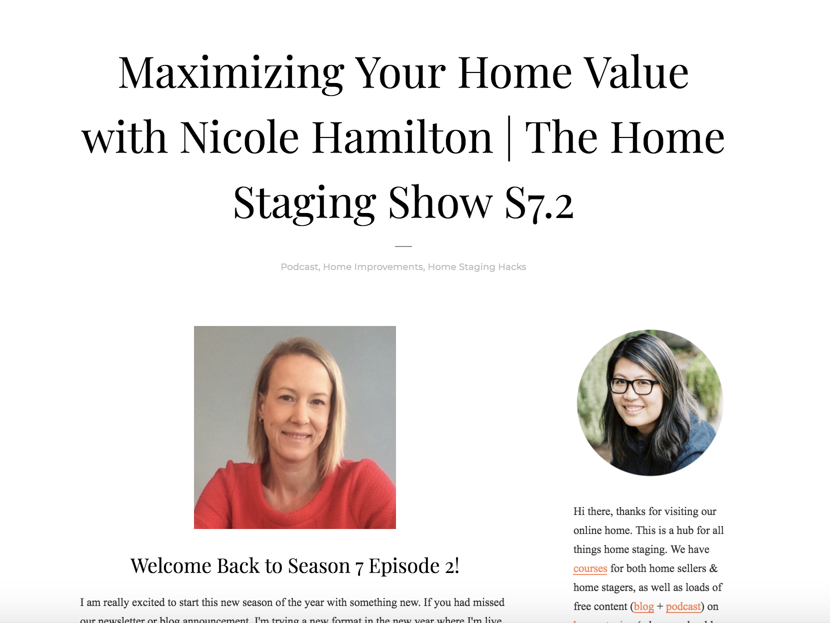 Maximizing your home's value