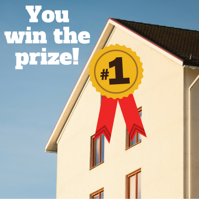 How to win at real estate
