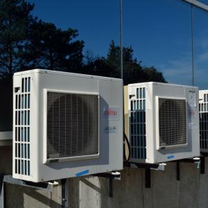 energy efficiency upgrades