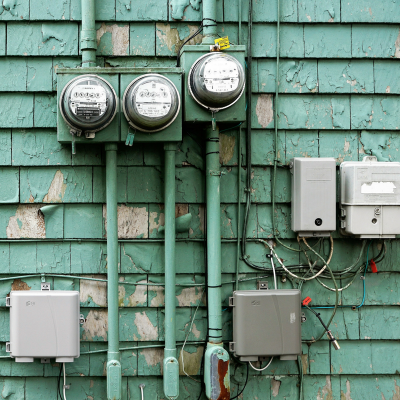 Energy efficiency upgrade plan