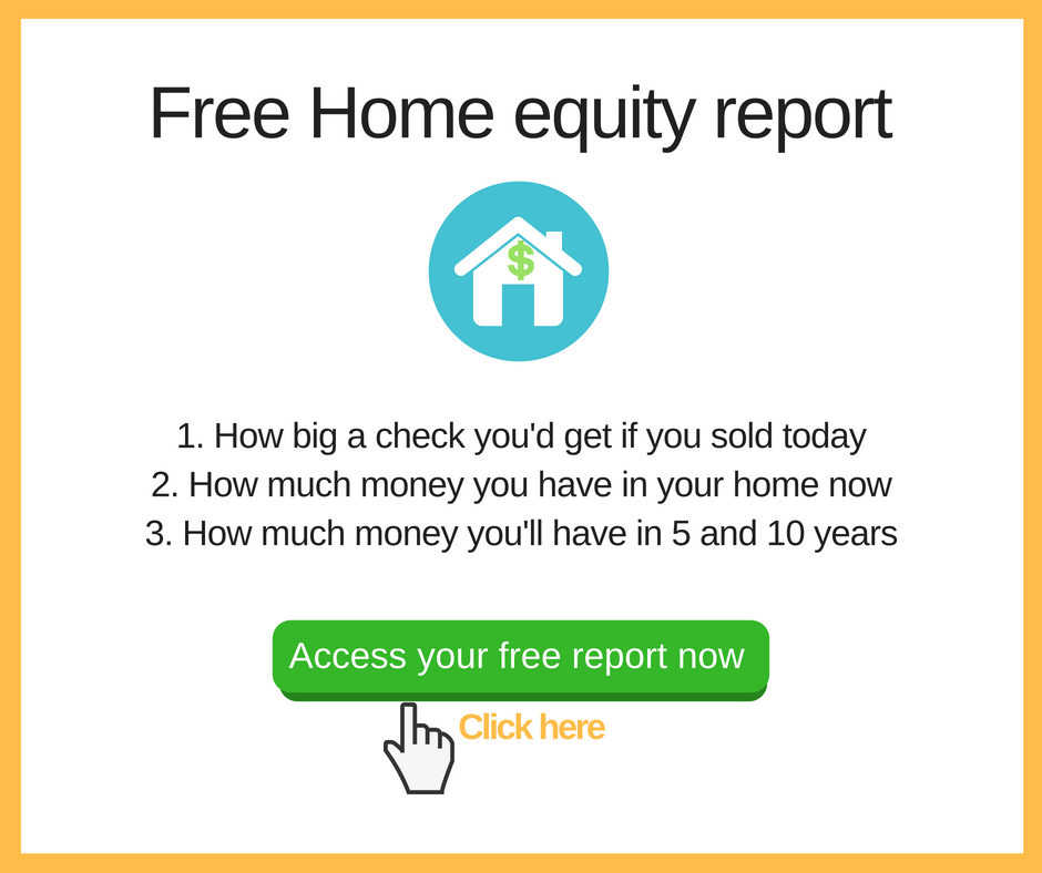 Free home equity report