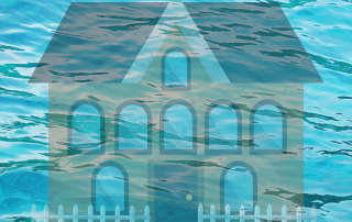 How to tell if your home is underwater