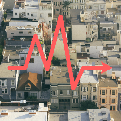 do house prices predict recessions