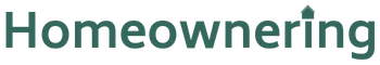 Homeownering Logo
