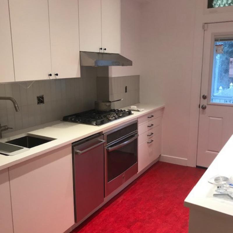 old home kitchen remodel