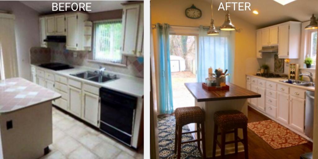 DIY home improvement