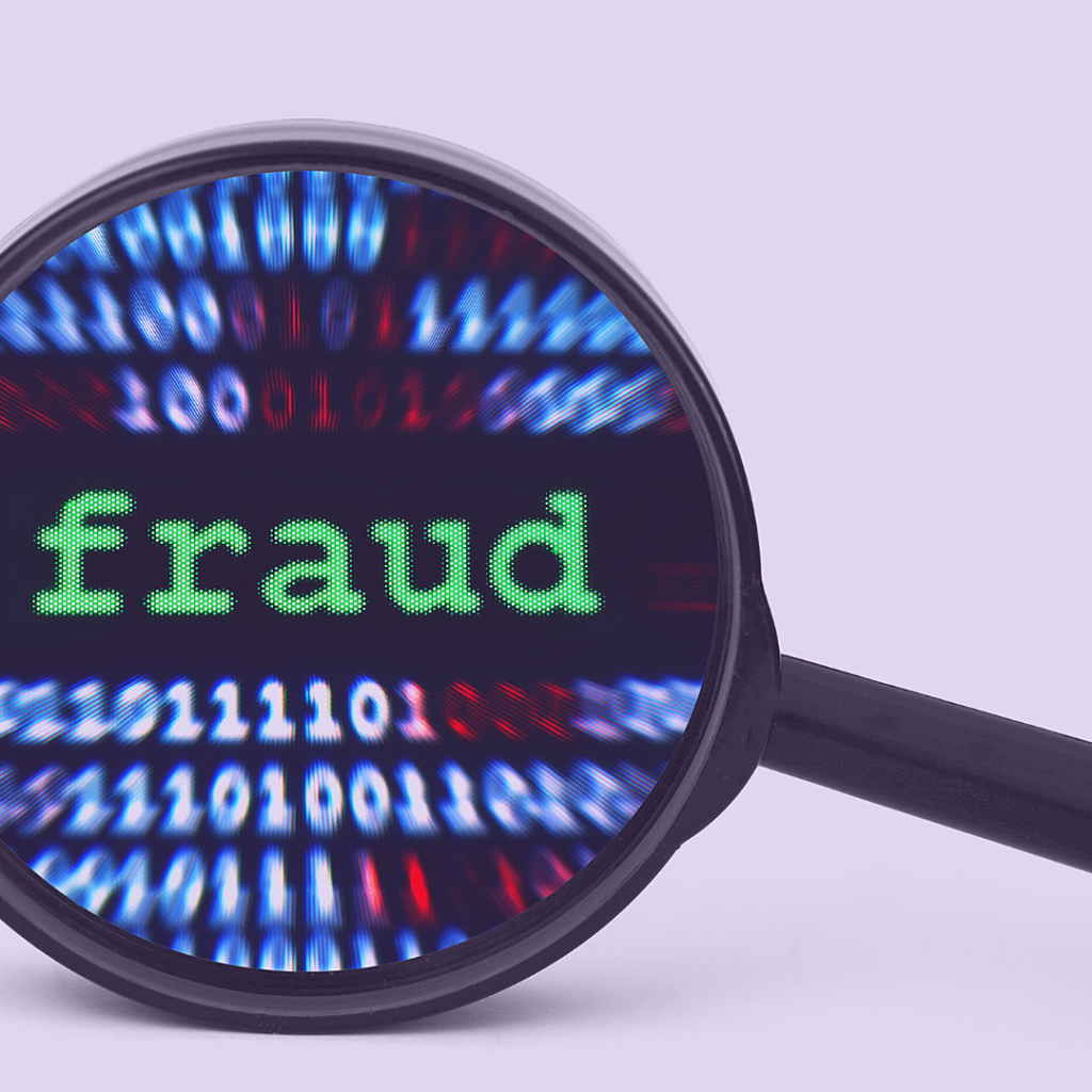 Deed fraud