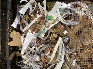Compost problems