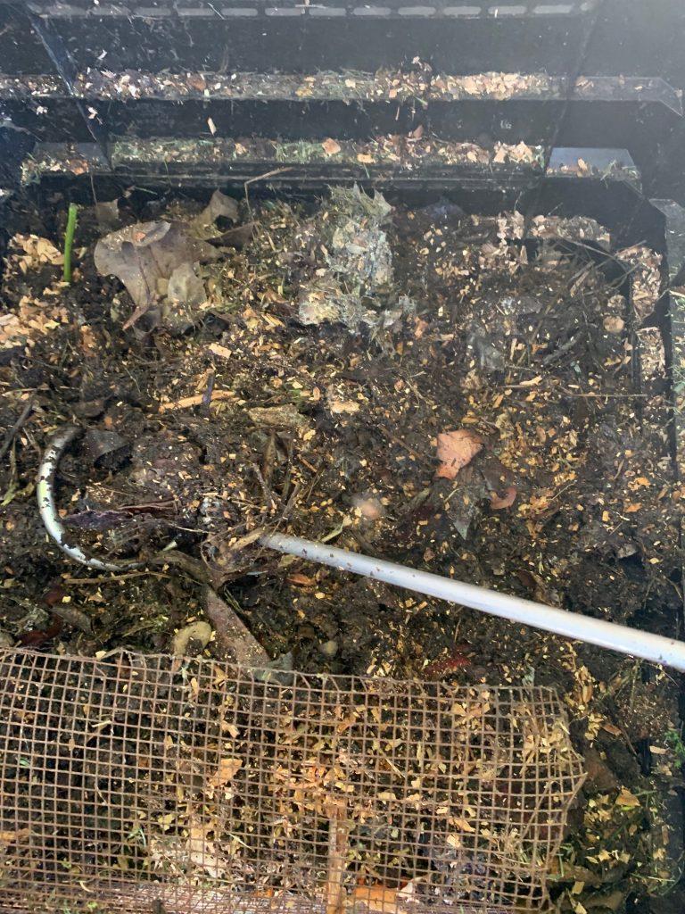 Compost problem