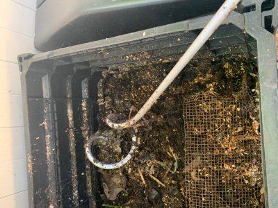 Composting problem