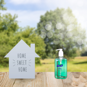 buying a home during the coronavirus crisis